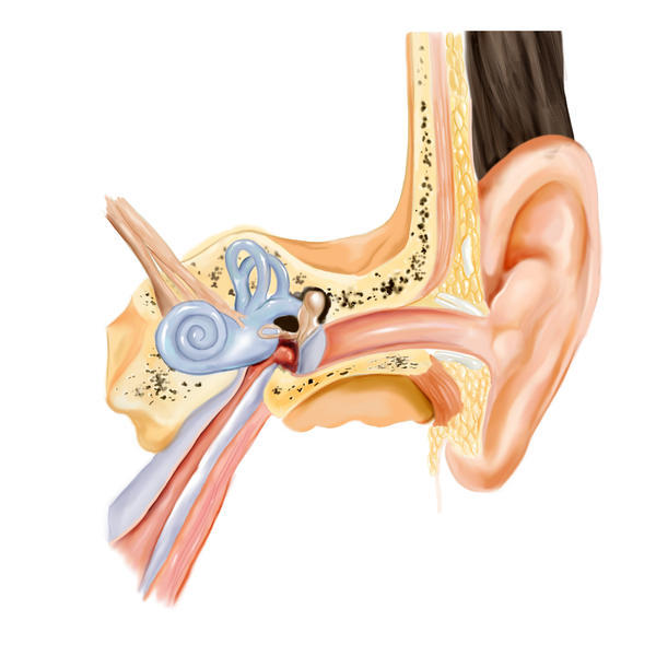 What are good home remediesfor a bad ear infection?