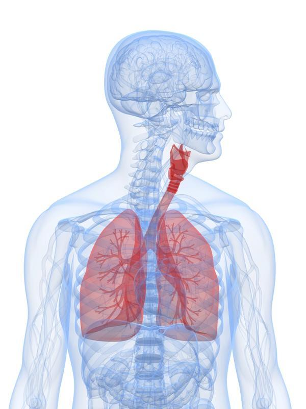 What is the mechanism. Of action giving IV pantoprazole to inhalation injury patient?