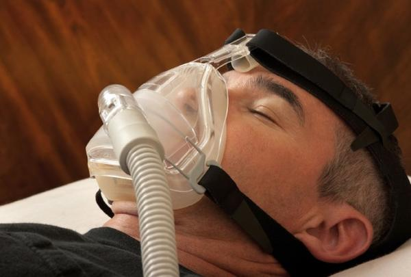 Can sleep apnea really lead to heart disease?