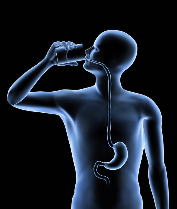 Burning stomach what can you take that is more natural instead of Tums or pepcid (famotidine)?