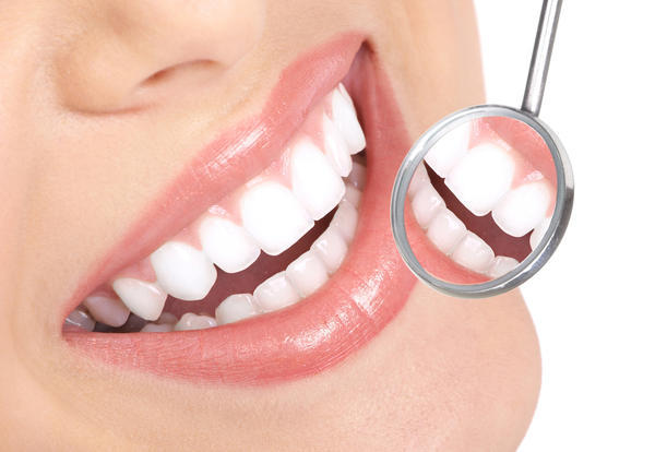 How can you stop teeth from getting loose?