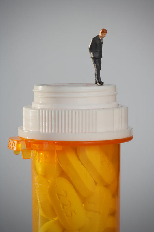 Which drugs are used for assisted suicide and how are they administered, in places where that's legal?