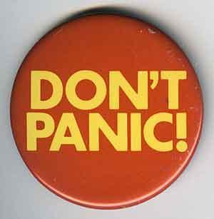Can there be any way to stop having panic attacks?