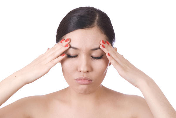 Frequent headaches. Feels like head has been lifted up and put down in the wrong place. Why?