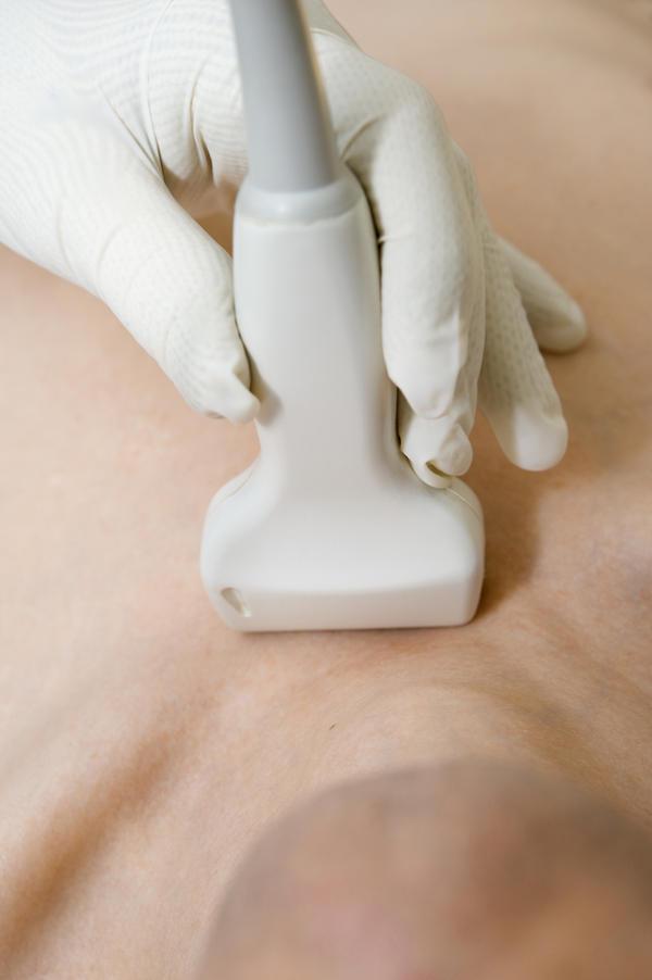 What do doctors do to detect thyroid irregularities?