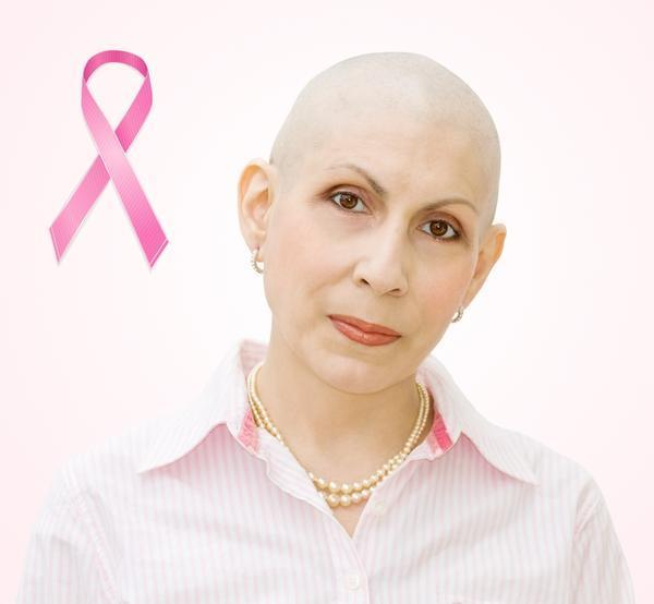What are the symptoms of breast cancer? ?