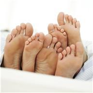 How many bones are in your foot?