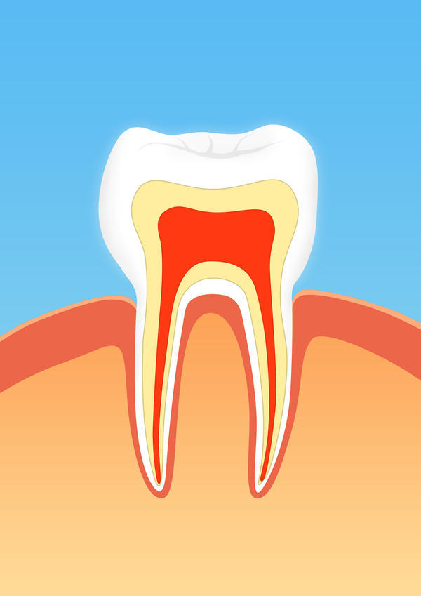 Can you suggest a means to get my gums to stop bleeding?