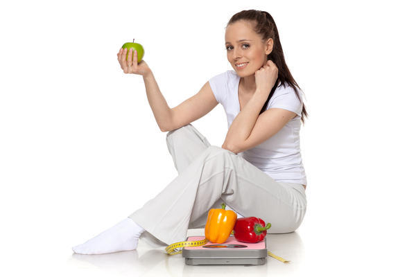 What would be a great food to eat for weight loss:)?