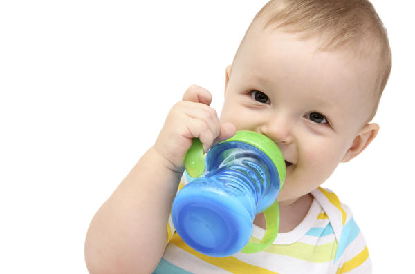 How much milk does my toddler need a day?