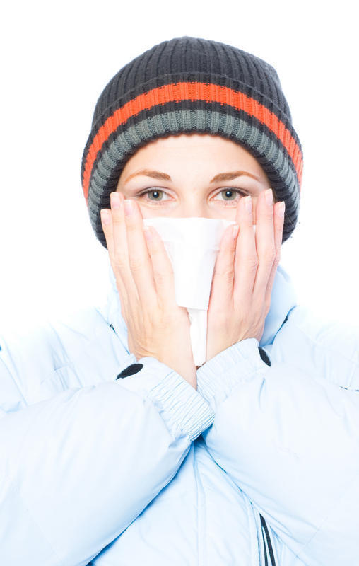 I have a nagging dry cough what can I do about it?