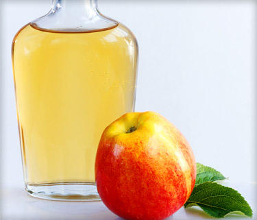 Are there any dangers or complications associated with taking apple cider vinegar as a dietary supplement?