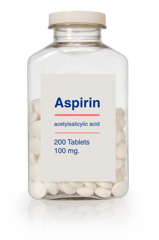 Do voltaren (diclofenac) contain aspirin or nurofen?