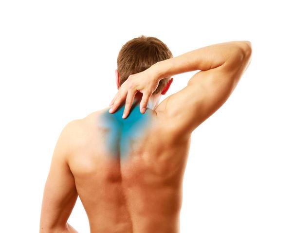 Heartburn pain in back