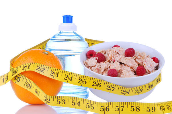 How can I lose weight fast without having to do dangerous diets or taking pills?