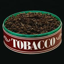 How risky is chewing tobacco in smaller amounts?