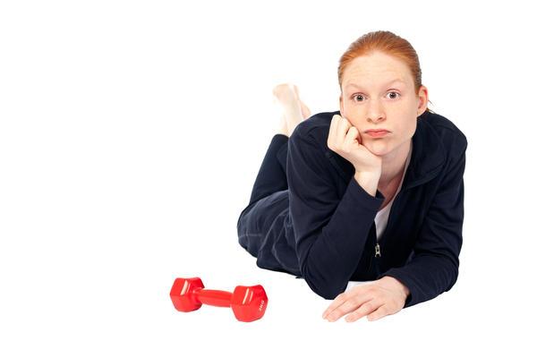 Symptoms of imbalanced equalliberium?
