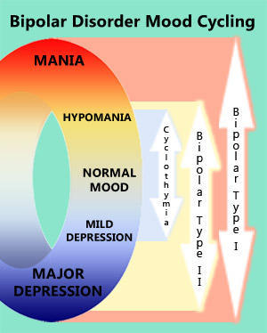 Can you please discuss the other symptoms of bipolar disorder?