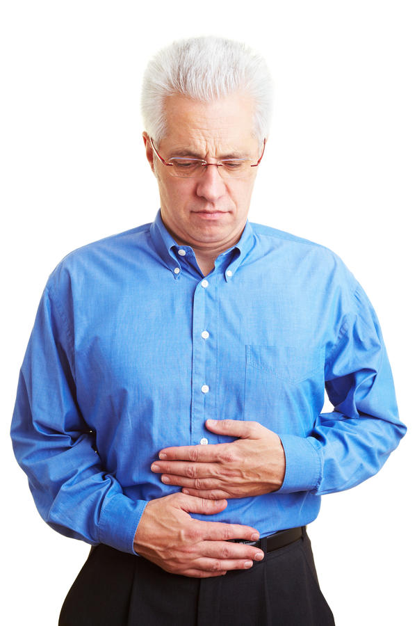 Do nuts cause bowel irritation for people with a sensitive bowel? If yes, what are the symptoms?