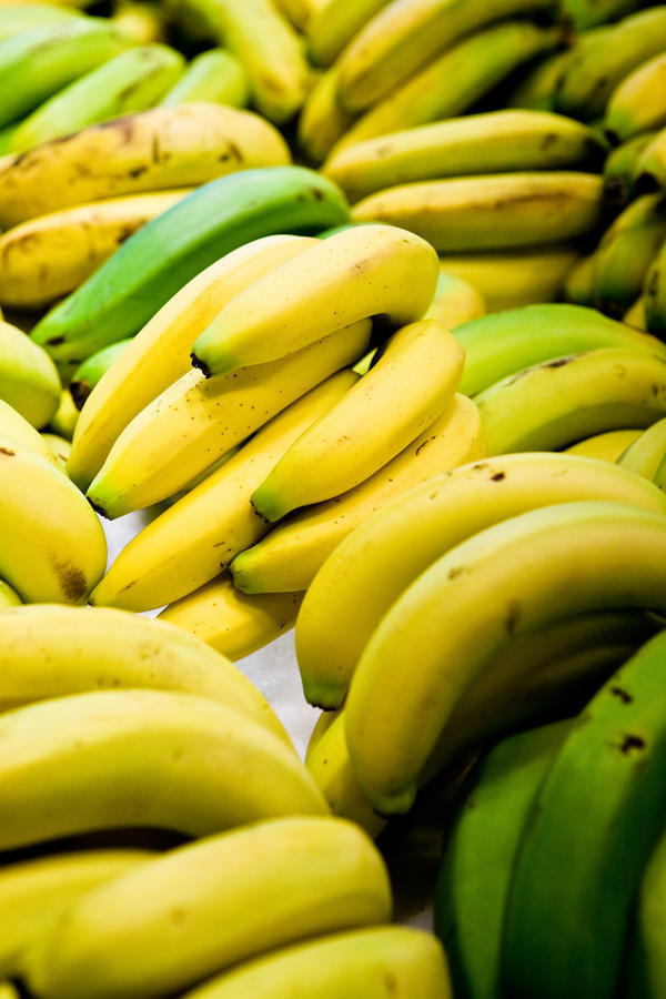 What are the causes of your potassium level to drop?