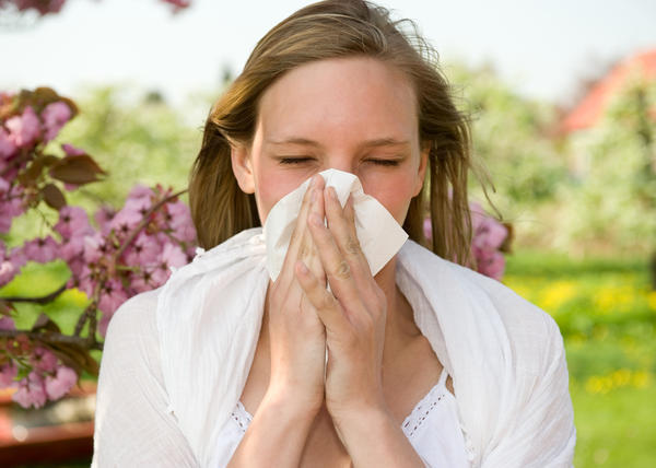 Hi, I have allergy in spring, almost cannot breathe, all symptoms that have allergy I have in spring. How can I help myself, no medicin can halp me...