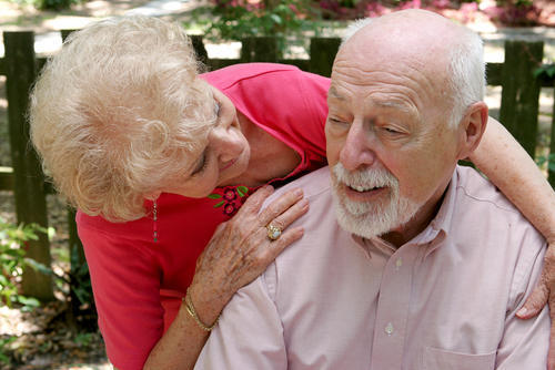 What would be the average life span of someone with dementia?
