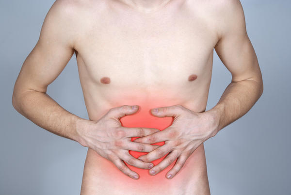 Why is my stomach bloated all the time?