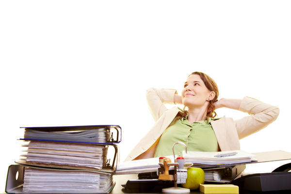 Can a headache in the back of the head be cause by stress?