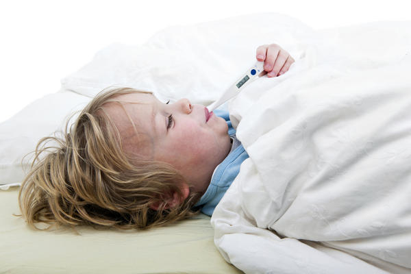When I should I take my 1 year old to the emergency room for a fever?