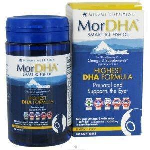 I am 17wks pregnant, considering taking daily omega3 fish oil supplements. Apart from DHA levels, what should I look out for when buying the fish oil?