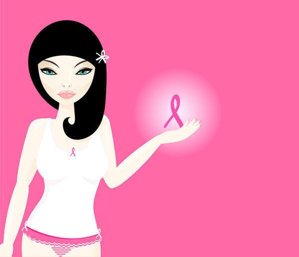 I'm wondering why are there more fundraisers to end breast cancer than any other type of cancer?