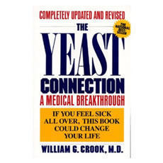Does having too much yeast in your body have anything to do with being exhausted? I heard it on dr oz