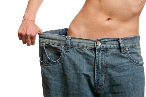 Weight loss - symptoms of exhaustion