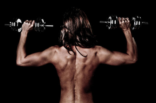 I want to be stronger with doing bodybuilding (very big muscles aren't my target) without taking any sort of supplements .What food to eat and how ?