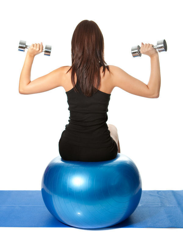 What are good fast easy exercises to do too loose some weight?