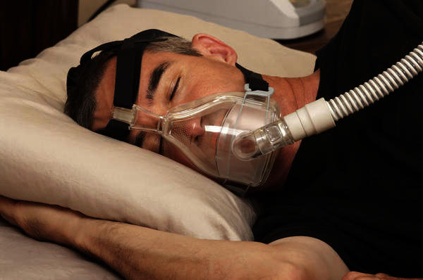 Am I at risk of having a stroke if I have sleep apnea?