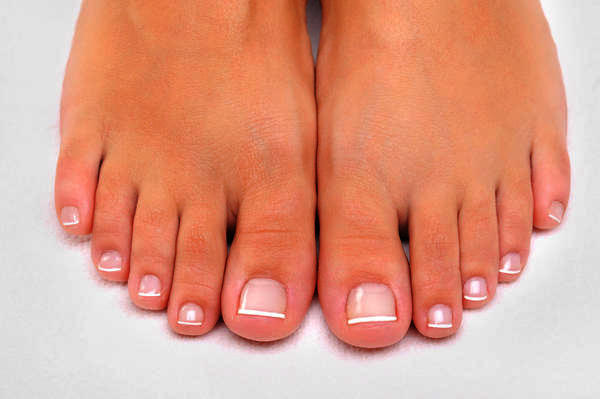 Will tea tree oil get rid of toe nail fungus?