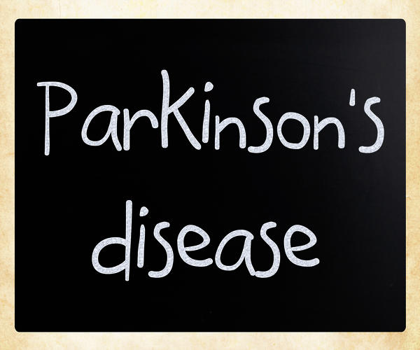 Could you tell me what are chances for me to experience early symptoms of Parkinson's disease at age 16?