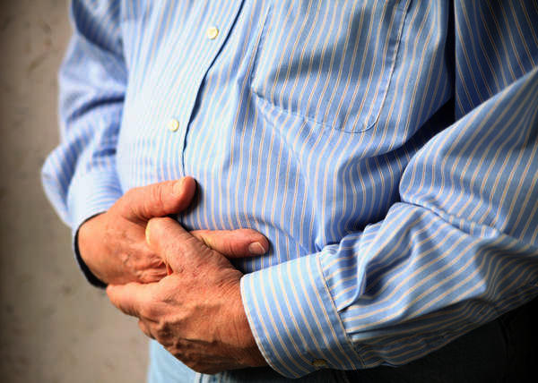 Nausea and loud rumbling in stomach? What can cause this?