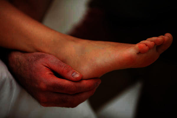 What to do if my ankle hurts?