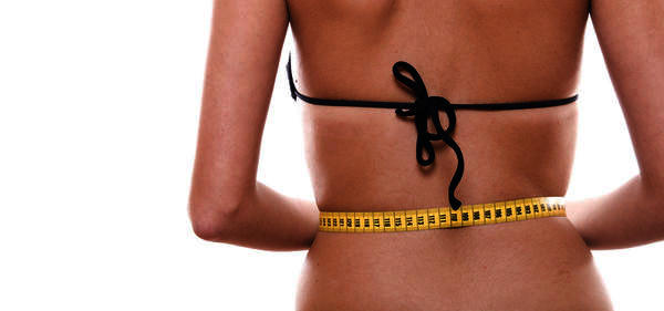 Could there be a difference between anorexia and anorexia nervosa?