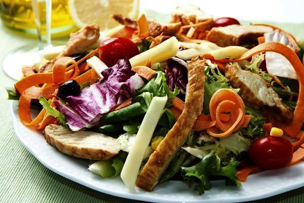 Does low carb diet affect bun and carbon dioxide levels?