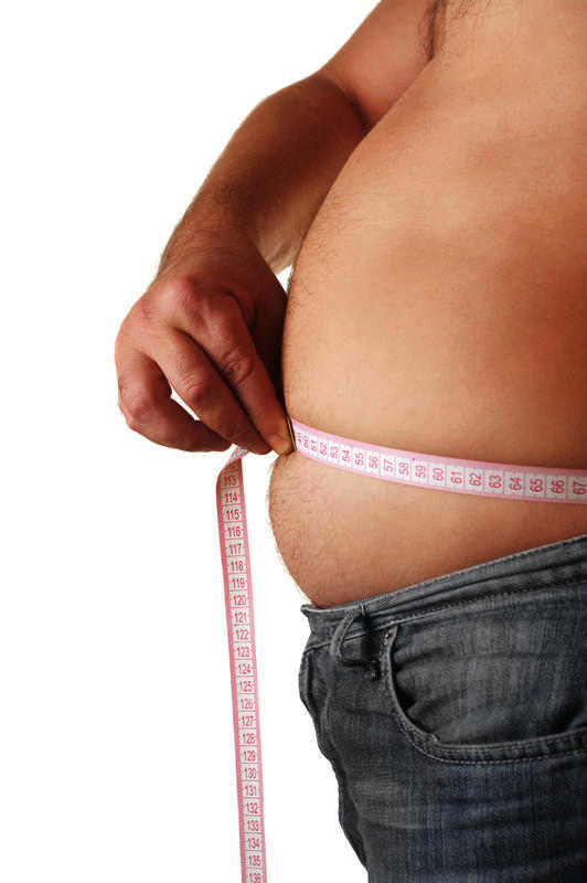 What do I do to get rid of belly fat, what foods should I eat?
