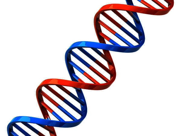 Could it happen that a person carry the gene but not actually have Down syndrome themselves?