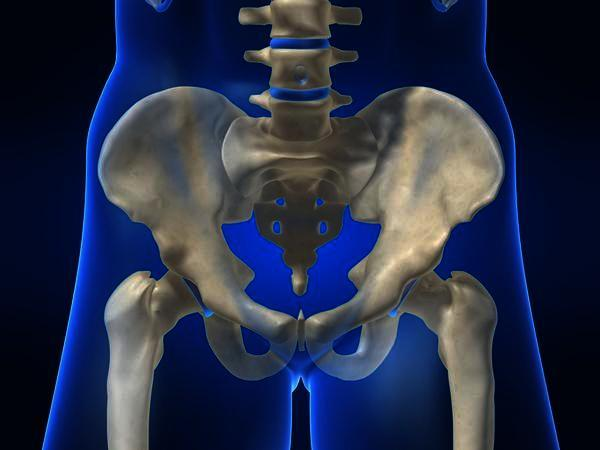 Who should I go see to treat an anterior pelvic tilt?