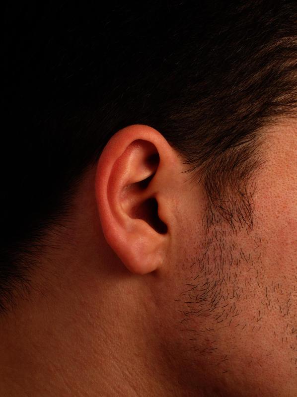 Ear Pops When I Swallow 85