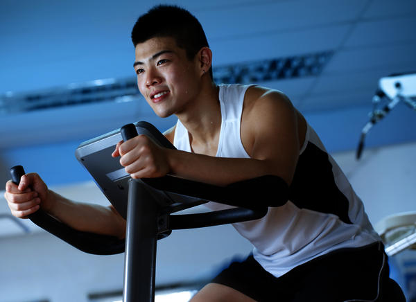 Should you exercise prior or post breakfast?