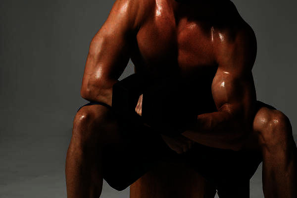 Is it possible to lose  weight and not gain a lot of muscle?