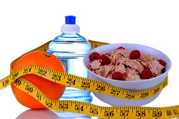 How can I lose weight if I've been gaining weight from not eating enough?