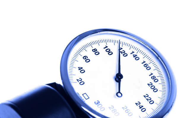 Need help. Is 139/93 on my blood pressure bad?
